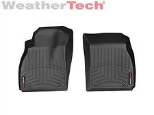 WeatherTech® Floor Mats FloorLiner - Buick Regal - 2011-2017 - 1st Row - Black