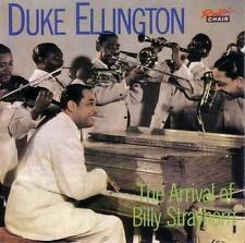Duke Ellington The Arrival Of Billy Strayhorn / Rockin' Chair CD RAR!