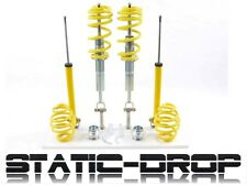 FK AK Street Coilovers Suspension Kit Audi A4 B6 B7 8E