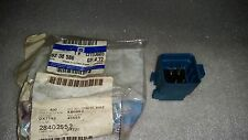 Original GM Relais Blinkrelais Blinker Turn signal relay Cadillac Escalade