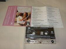 SCHONBERG - AUBRET - GALL - VILARD - VANDERLOVE - LOT DE 4 K7 audio / Audio tape