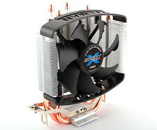Zalman CPU Cooler CNPS5X Performa Heatsink Socket 1150 1155 1156 FM1 AM3+ AM2+