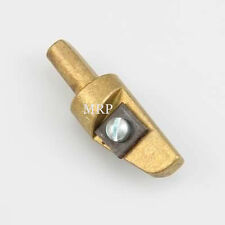 Ideal Tire ReGroover #4 Brass Head for Heated Knife Iron FREE SHIPPING