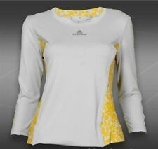 ADIDAS by STELLA McCARTNEY LONGSLEEVE Top MEDIUM NWT!