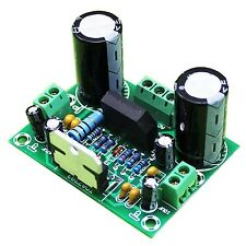 GEREE AC 12V-32V 100W TDA7293 Digital Audio Amplifier AMP Board Mono Sin... NEW!