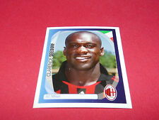 21 AC MILAN CLARENCE SEEDORF UEFA PANINI FOOTBALL CHAMPIONS LEAGUE 2007 2008