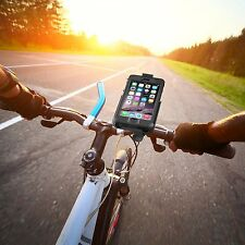 Bike Bar Mount For LifeProof NUUD or FRE Case iPhone 6 and iPhone 6S PLUS 5.5""