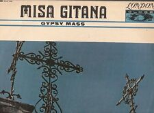 LP 3189  MISA GITANA  GYPSY MASS