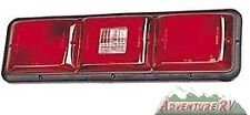 Bargman Reflect O Light Motorhome Triple Tail Light RV Camper Trailer 30-84-103