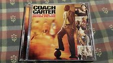 Coach Carter - Music from the Motion Picture - Made in the Philippines