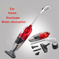 Car & Home Vacuum Cleaner Wet & Dry Duster Multi Function Wireless 80W Handheld
