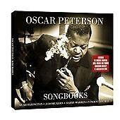 Oscar Peterson - Songbooks (2013) [2 CD]