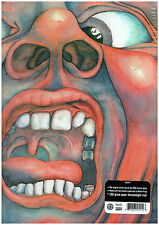 King Crimson_In The Court Of The Crimson King (200-gram super-heavyweight vinyl)