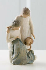 Willow Tree Generations figurine  #26167 Grandmother Mother Grandchild DEMDACO