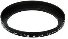 Pentax MH-RA55 Lens Hood For HD DA 20-40mm f/2.8-4 Limited DC WR Lens, London