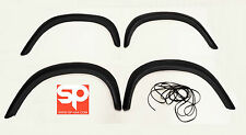 "LAND ROVER SERIES 2 & 3 88"" EXTENDED PLASTIC WHEEL ARCH SET - LR55"