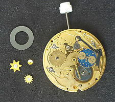 ETA Movement Caliber 255.483 (Hour Wheel Height 2.05mm with Moon Subdial)