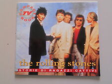 348E - THE ROLLING STONES COMPACT BOOK 1995