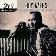 ROY AYERS : 20TH CENTURY MASTERS: MILLENNIUM COLL (CD) Sealed