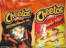 Cheetos for Lovers Are You Hotter than your Partner? They Can't handle the Heat?