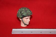 DRAGON 1:6TH SCALE MODERN JAPANESE JGSDF HELMET FROM OGAWA