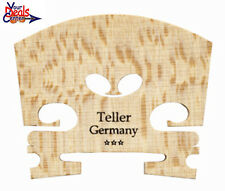 Genuine Josef Teller *** Viola Bridge  Germany ---- 52MM