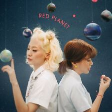 BolBBalgan 4 Puberty (Red Planet) K-Pop Album CD Bolppalgan Korean Lovely Duo