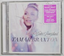 Tamar Braxton - Winter Loversland CD