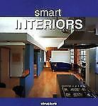 Smart Interiors, book, Krauel, Jacobo, Excellent, 2005-05-01,