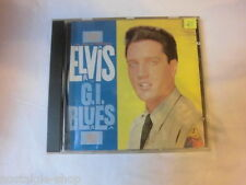 CD Elvis Presley G.I. Blues Rockabilly 11 Tracks  music
