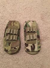 Eagle Industries MMAC Multicam Shoulder Pads SOFLCS FBI SEALS DEVGRU