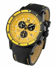 Vostok Europe Anchar Chronograph 6S30-5104185-L