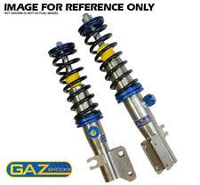 GAZ Ford Fiesta Mk1 Mk2 1977-89 GOLD Coilovers Suspension Kit