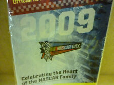 Nascar Day 2009 Pins Lot of 10 New!