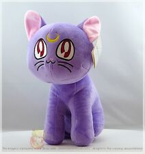 Sailor Moon Plush  LUNA plush 12 inches/ 30 cm  UK Stock LUNA Plush High Quality