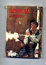 RACCOLTA DELLO SCERIFFO # Supplemento mensile N.8 1964 # Edizione Fasani