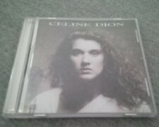 UNISON by CELINE DION (CD, Apr-1990 - Epic) Very Good Condition