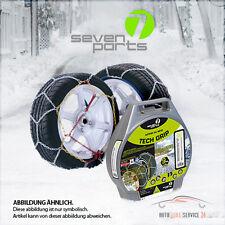 SEVENPARTS GR 080 SV0649267/80 Schneeketten 205/70 R13