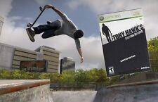 Tony Hawk's Proving Ground  Limited Edition XBOX 360 (BRAND NEW!!!!)