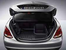 Genuine OEM Mercedes Benz C Class W205 Cargo Area Tray