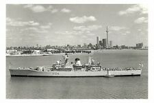 rp10502 - Royal Navy Warship - HMS Ajax F114 - photograph 6x4