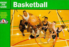 English Basketball Association Basketball (Know the Game) Very Good Book