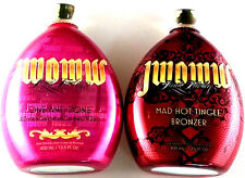 Australian Gold Jwoww One And Done & Jwoww Mad Hot Tingle Bronzer Tanning Lotion