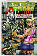 TRAILER PARK OF TERROR #8, NM, Zombies, Nelson, Horror, more TPOT in store