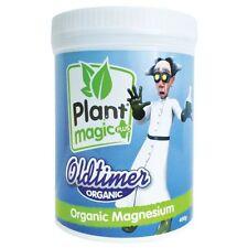 plant magic oldtimer organic magnesium 400g