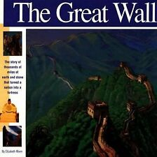 The Great Wall: The story of thousands of miles of earth and stone that turned a