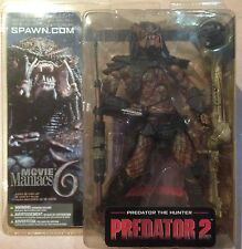 McFarlane Toys Movie Maniacs Series 6 : Predator 2 City Hunter