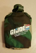 1988 Vintage GI Joe Full Size Canteen 7.5 Inches Tall