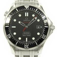 Authentic OMEGA Seamaster professional 007 LIMITED Automatic  #260-001-612-3212