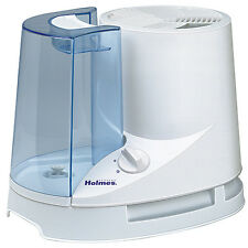 Holmes Cool Mist Humidifier (HM1700-CN) 20 hours per Tank Filling - 2 Setting
